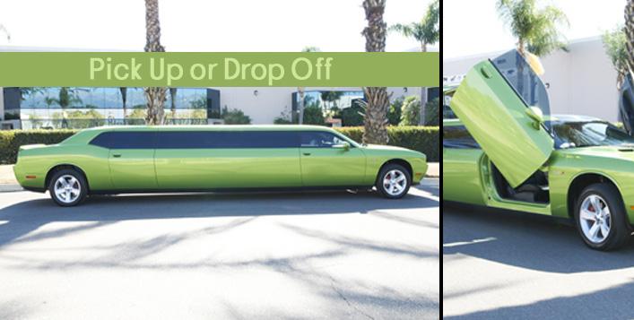 Limousine ride dubai deals