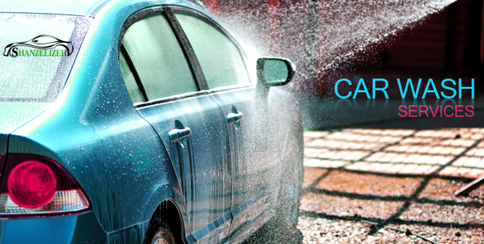 Make Your Car Shine with 4 Washes