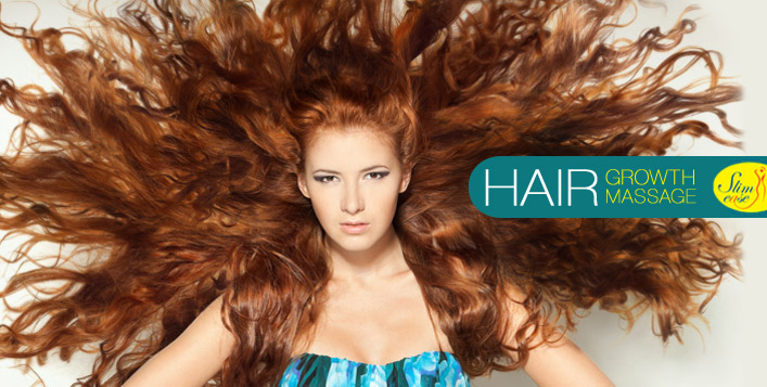 Defeat Dandruff & Hair Loss