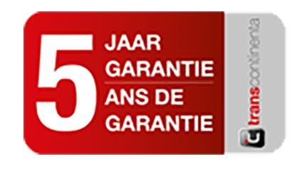samyang 5 jaar garantie