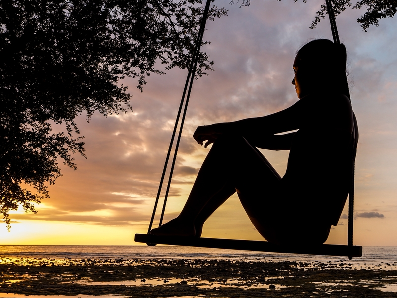 Parterapeut Christiane Meulengracht - derfor kan parforhold føles ensomt