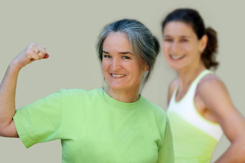Træning og velvære