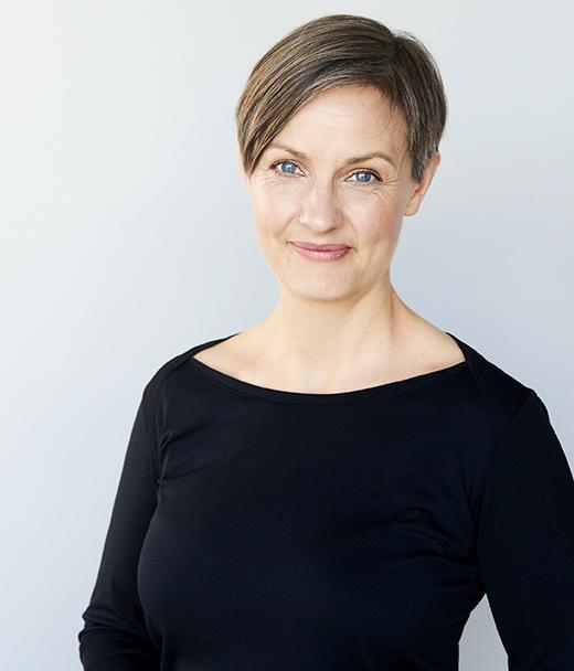 Pernille Springer er fysiopterapeut hos fys-focus.dk