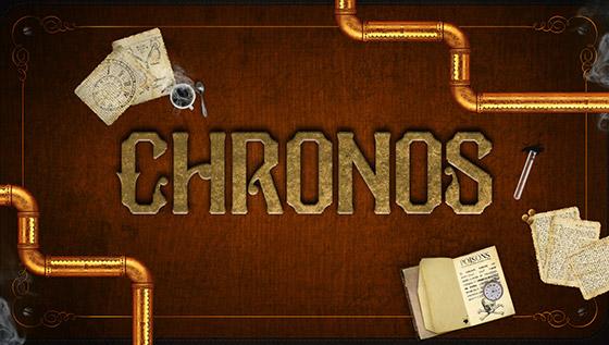 Chronos Thumbnail