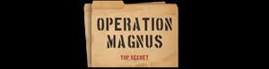 Operation Magnus Logo