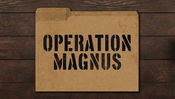 Operation Magnus Thumbnail