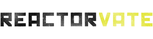 Reactorvate Logo