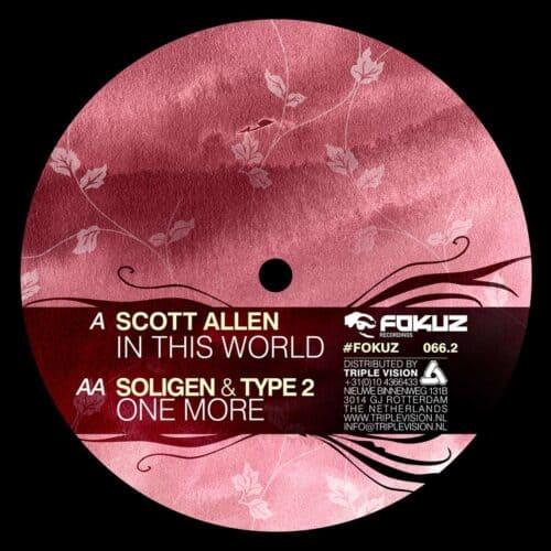 FOKUZ 066-2 Vinyl B