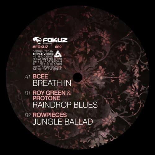 FOKUZ 069 vinyl B