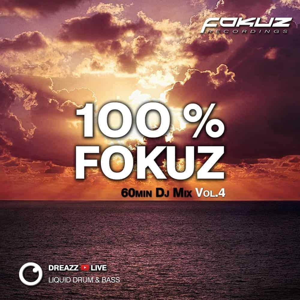 Listen! - 100% Fokuz | Fokuz Recordings