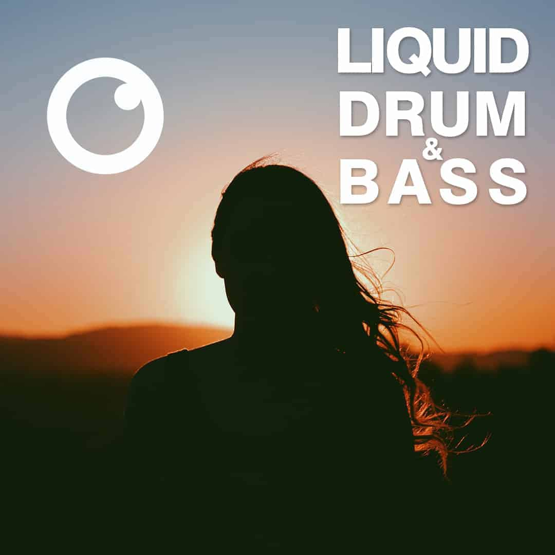 Liquid Drum and Bass Sessions #08 : Dreazz [September 2019