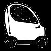 Scooter électrique unique