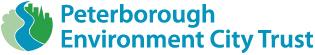 Peterborough Environment City Trust Logo
