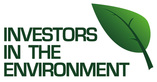 Investors in the Environment Logo