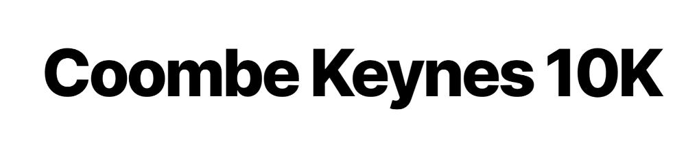 Coombe Keynes 10k