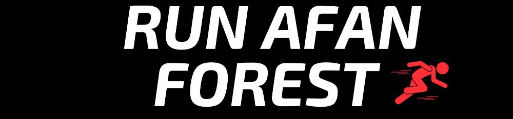 Run Afan Forest