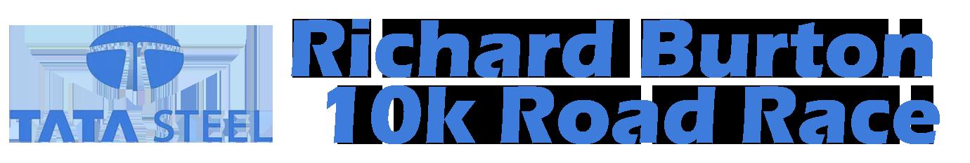 Richard Burton 10k