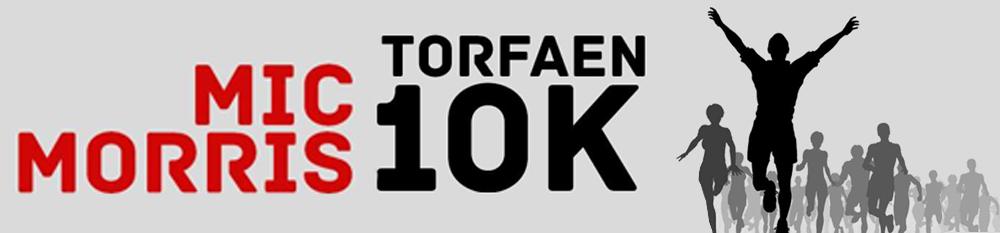 Torfaen 10k
