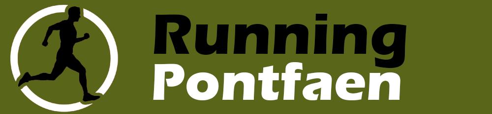 Running Pontfaen
