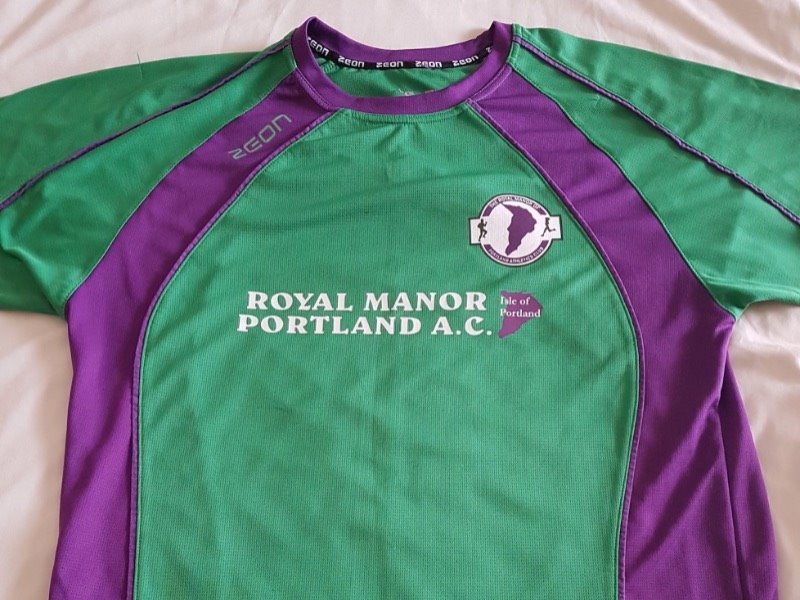 RMPAC Club T Shirt