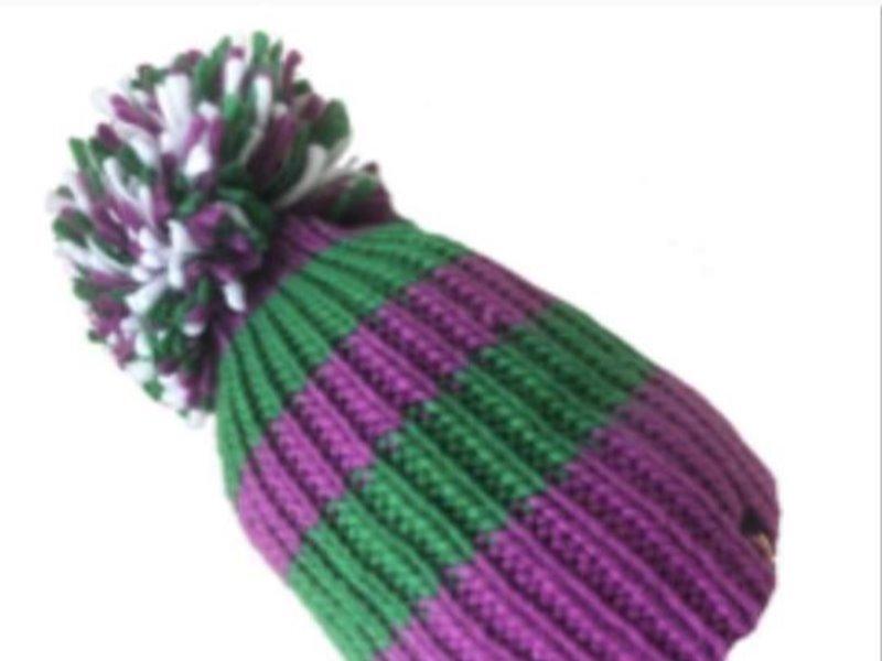 RMPAC Bobble Hat