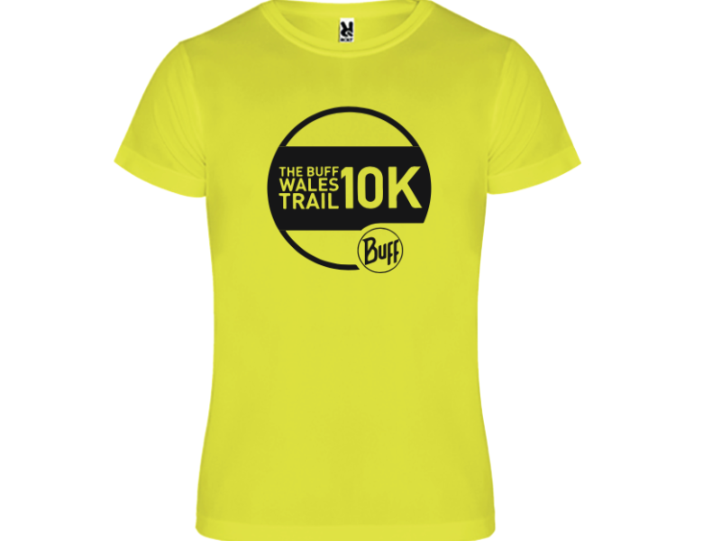 Tech Finishers T-shirt