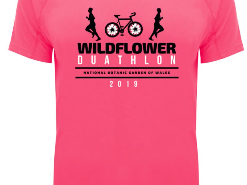 Wildflower Event Hoody