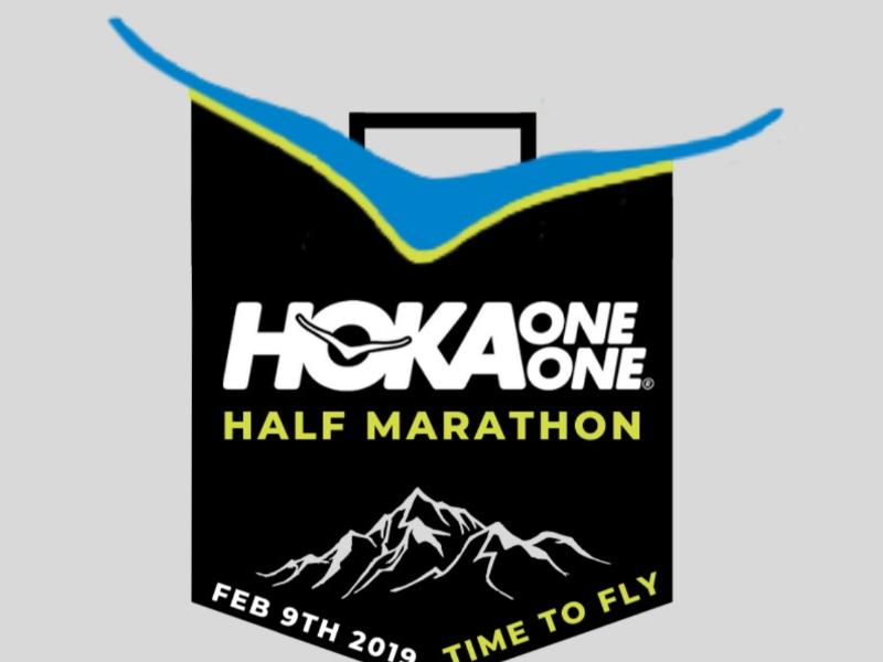 HOKA 2020 5TH EDITION EVENT HOODY