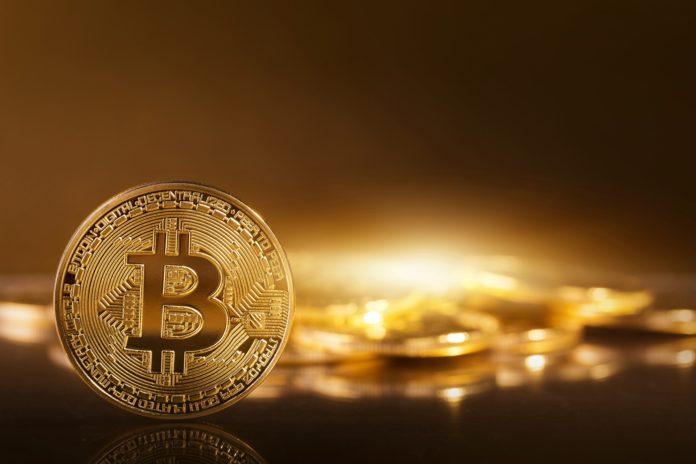 Gold bitcoins