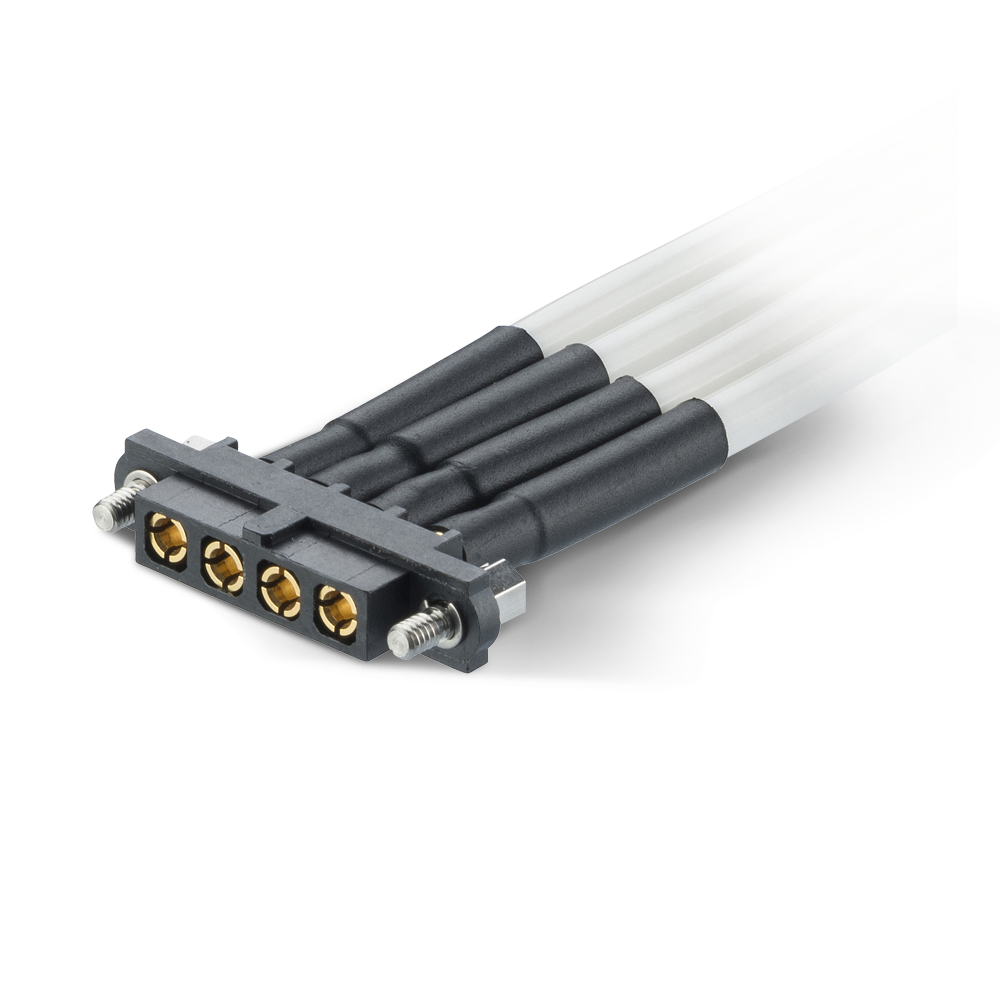 Ready Made Cable Assemblies: Datamate