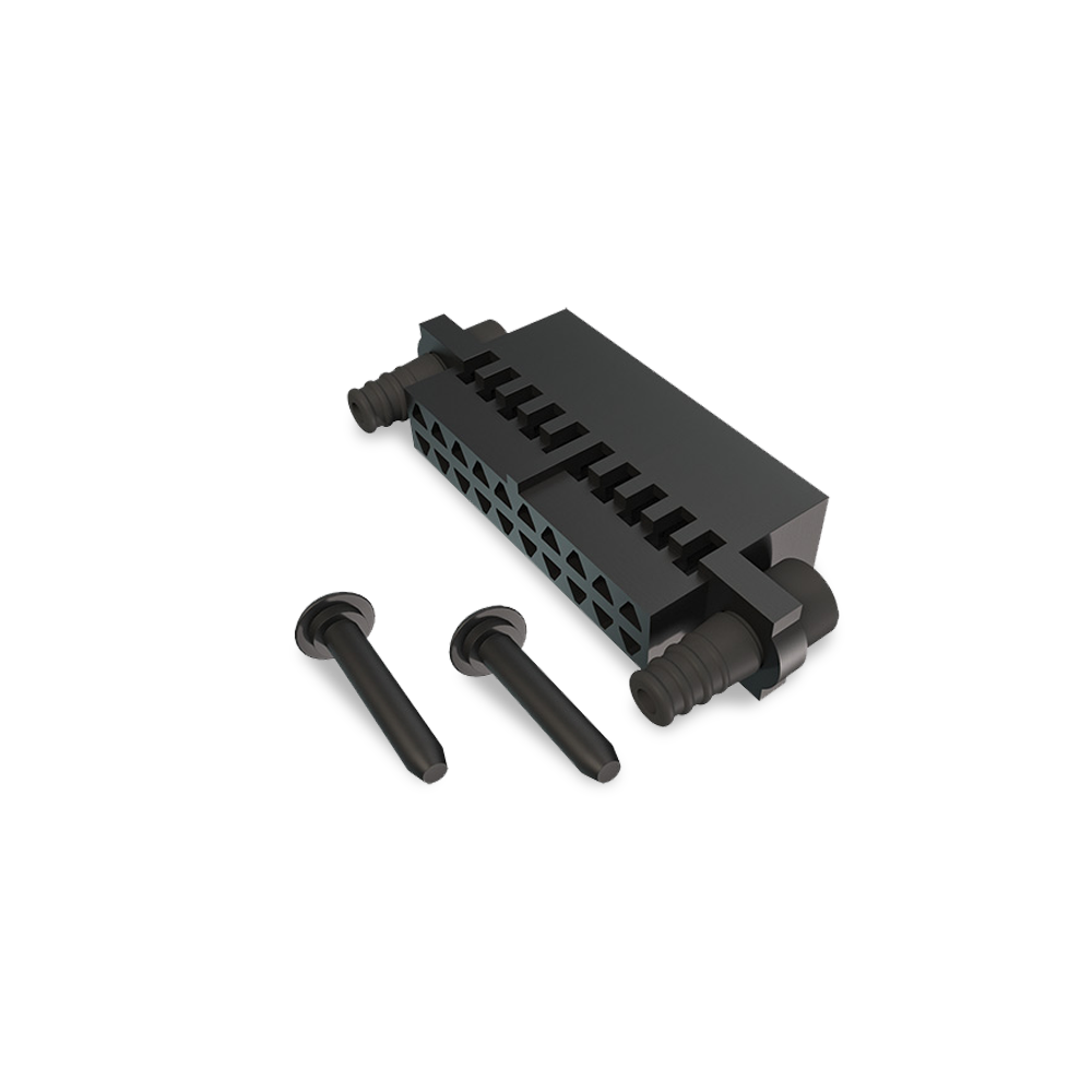 Durable Industrial Connectors: M225 Series