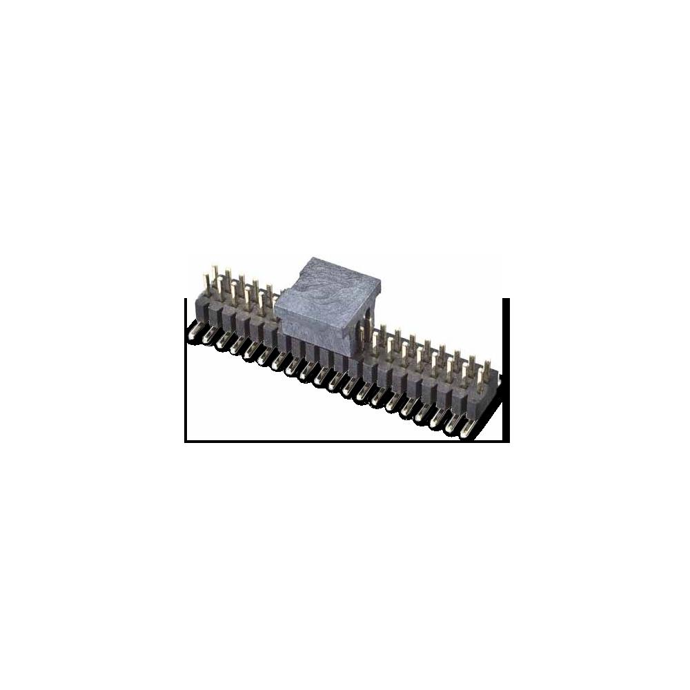 PCB Connectors: M40