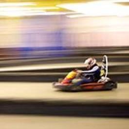 Indoor Karting