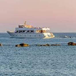 Cafe del Mar Sunset Cruise