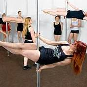 Pole Dancing Party Package