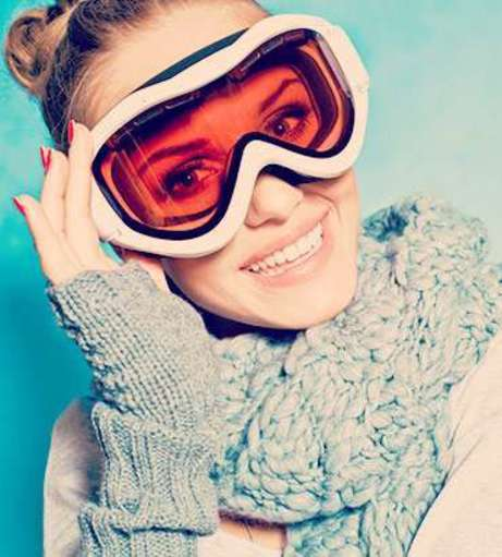 Hen Party Packages - Amsterdam - Fresh Powder