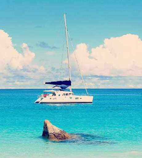 Barcelona - Hen Party Packages - Catamaran Cruise