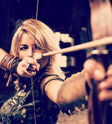 Hen Party Packages - Birmingham - Battlezone Archery