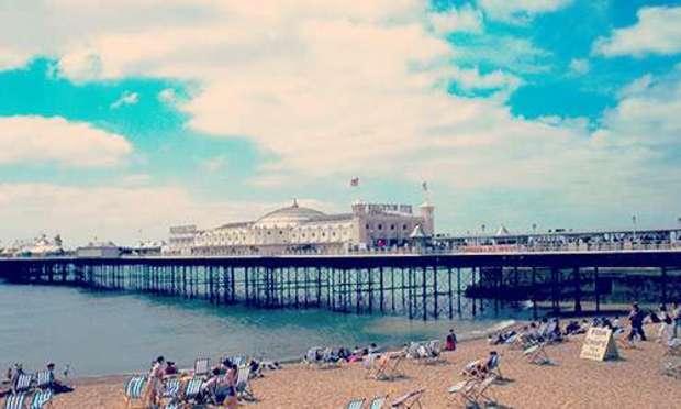 Brighton Hen Party - Hen Do Ideas - HenWeekends.co.uk