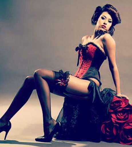 Hen Party Packages - Brighton - Burlesque