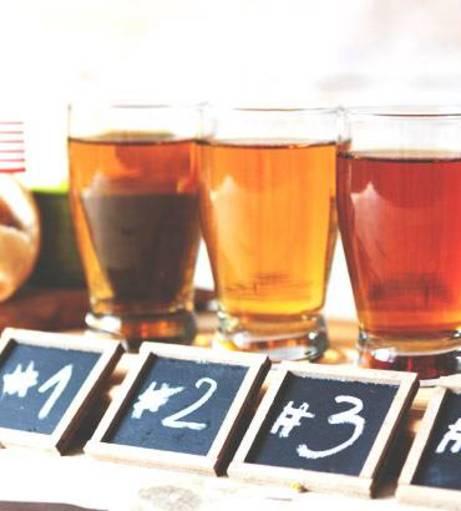 Hen Party Packages - Bristol - Taste of Cider