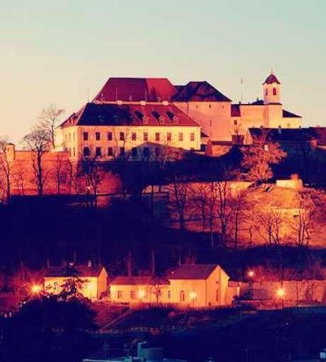 European Hen Do Destination - Brno