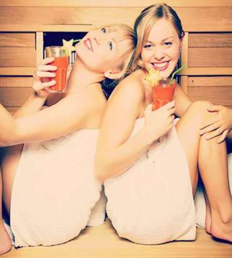 Dublin - Hen Party Packages - Pamper Day with Lunch