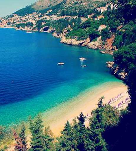European Hen Do Destination - Dubrovnik