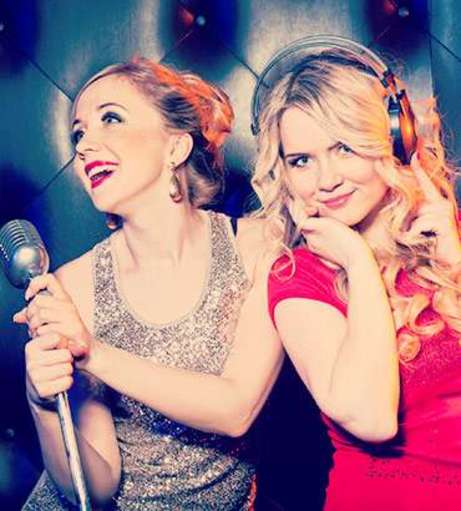 Edinburgh - Hen Party Packages - Studio Experience