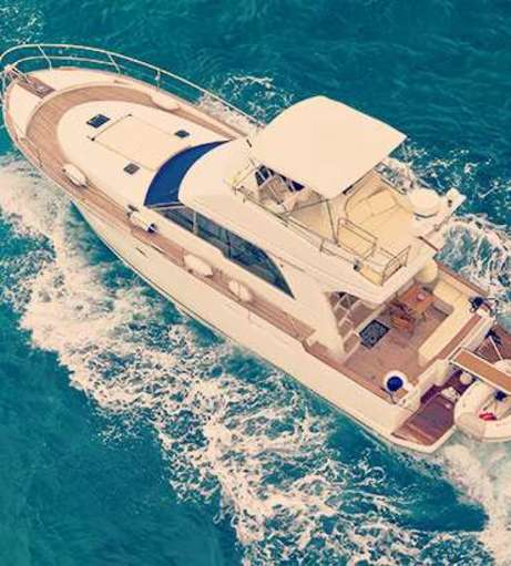 Hen Party Packages - Ibiza - Luxury Super Yacht