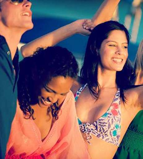 Hen Party Packages - Ibiza - Party Boat