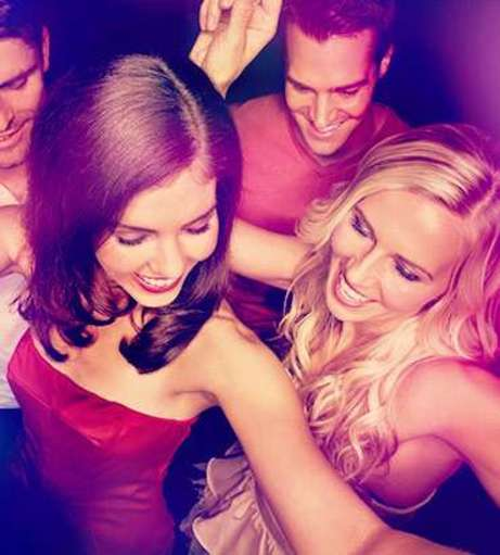 Hen Party Packages - Ibiza - Party Weekend