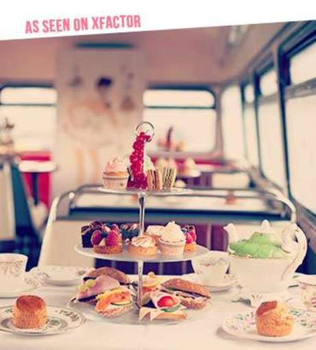 Afternoon Tea Hen Party Ideas