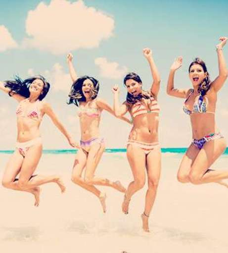 Magaluf - Hen Party Packages - Fun in the Sun